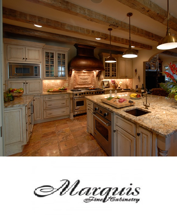 Charming Cabinets
