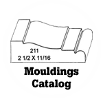 Mouldings Catalog